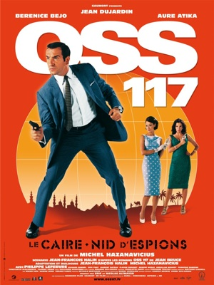 OSS-117-Le-Caire-Nid-dEspions