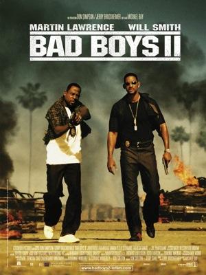 """Résultat de recherche d'images pour """"Bad Boys II film blog"""""""