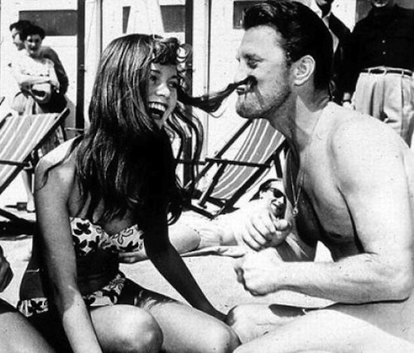 7 Brigitte-Bardot-and-Kirk-Douglas-Cannes-1953