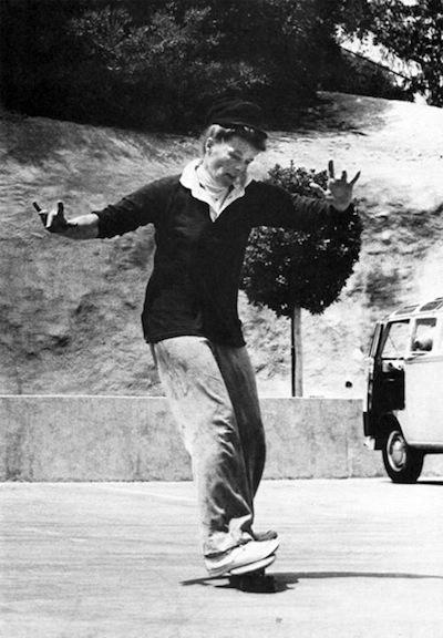 8 Katharine-Hepburn-skateboarding