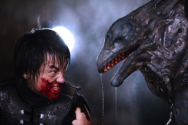 Alien_vs_Ninja