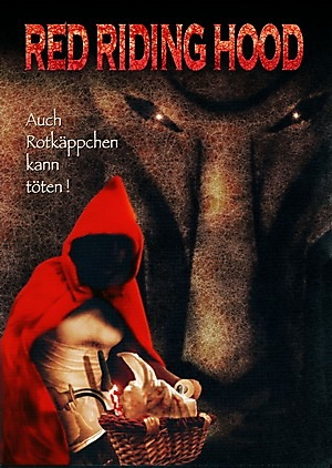 RED RIDING HOODCoverklein