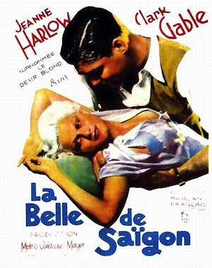 affiche-La-Belle-de-Saigon-Red-dust-1932-1