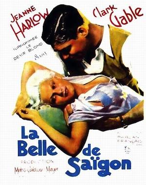 affiche-La-Belle-de-Saigon-Red-dust-1932-1