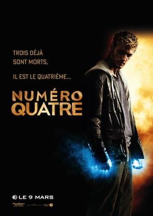 affiche-Numero-Quatre-I-Am-Number-4-2010-1