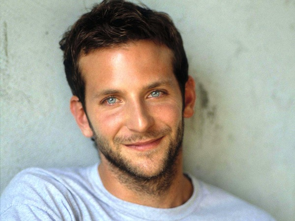 Bradley Cooper Wallpaper @ go4celebrity.com