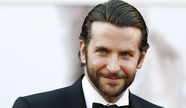 "Bradley Cooper, best actor nominee for his role in ""Silver Linings Playbook"", arrives at the 85th Academy Awards in Hollywood"