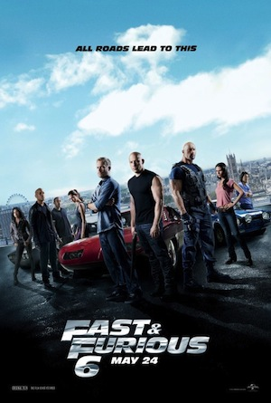 Fast and Furious 6_Groupe