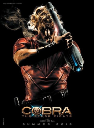 Cobra-movie