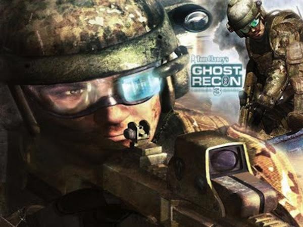 Ghost Recon movie