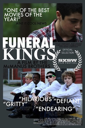 Online Free watch and download Funeral Kings (2012) movie online telecast movie poster