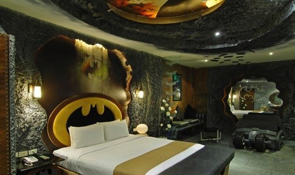 batman Great-Idea-of-batman-Inspired-Bedroom-Interior