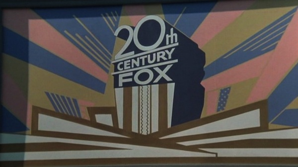 fox silent movie