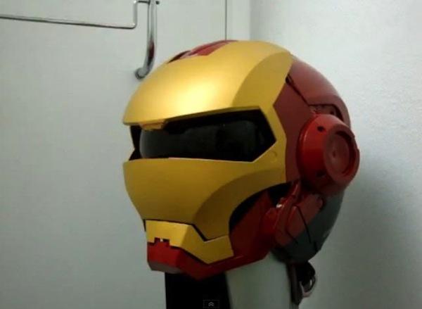 ironman-casque moto