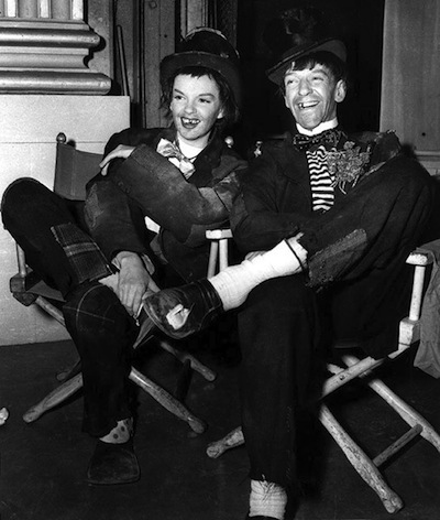 parade de printemps judy-garland-and-fred-astaire-easter-parade