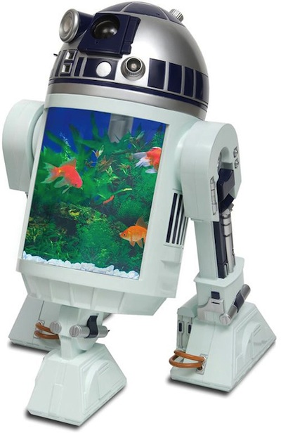 star wars r2_aquarium