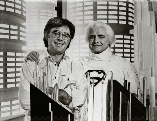 superman donner et brando