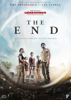 the-end-affiche
