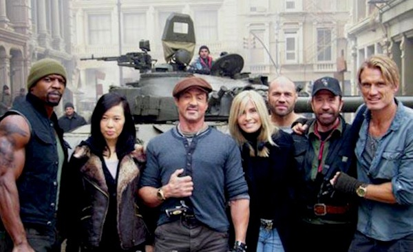 expendables2set