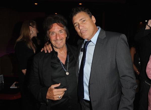 """""""Scarface"""" Blu-Ray Release Party"""