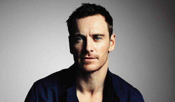 fassbender and his gorgeous eyes