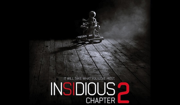 Insidious Chapter 2 Dvd 48999 Pictures to pin on Pinterest