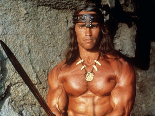 Arnold Schwarzenegger-Cinema-film-Conan le Barbare-Fredrik Malmberg-Chris Morgan_0