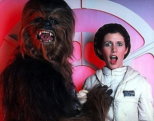 Carrie_Fisher_Princess_Leia_Chewbacca_boob_grab
