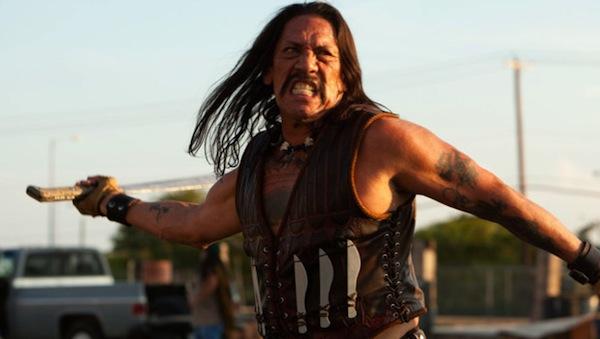 Machete Kills : MEXPLOITATION DANS TA FACE GRINGO - dany trejo