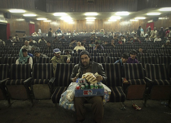 cinema afghan