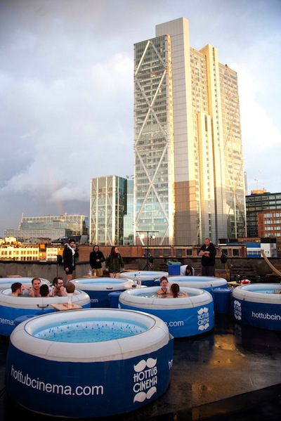 hot tub cinema london2