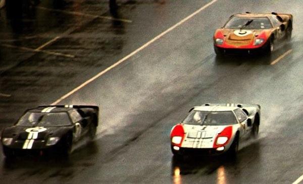 le mans-1966