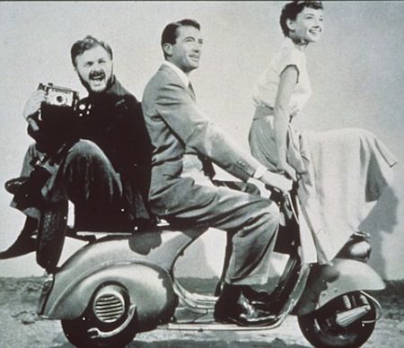 roman holiday eddie albert
