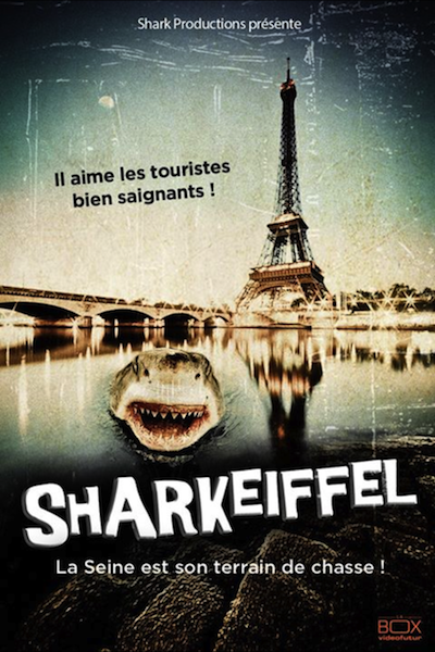 shark effeil