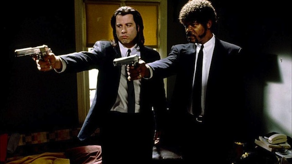 pulp fiction 26 octobre 94 USA