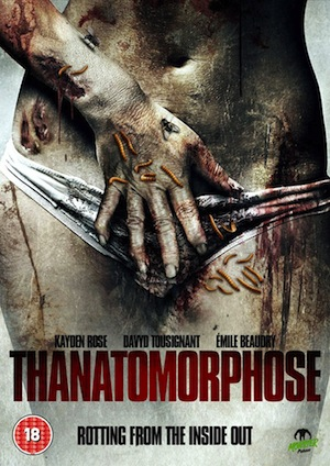 thanatomorphose-dvd