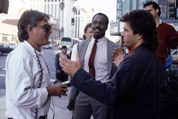 BTS___Lethal_Weapon___Richard_Donner_Mel_Gibson__Danny_Glover
