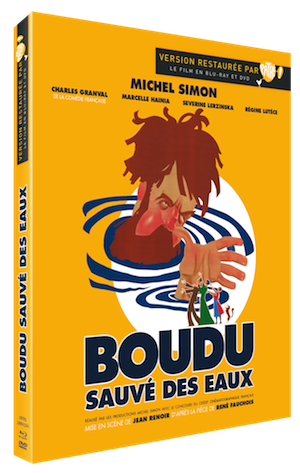 Packshot Boudu