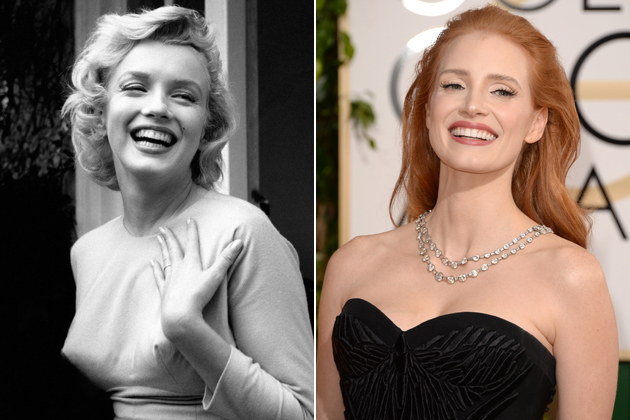 jessica-chastain-marilyn-monroe-blonde-dl