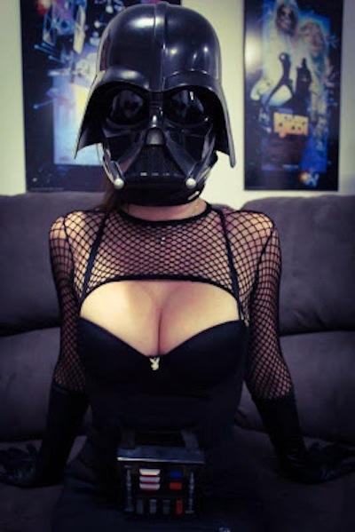 cosplay-dark-vador-sexy-1