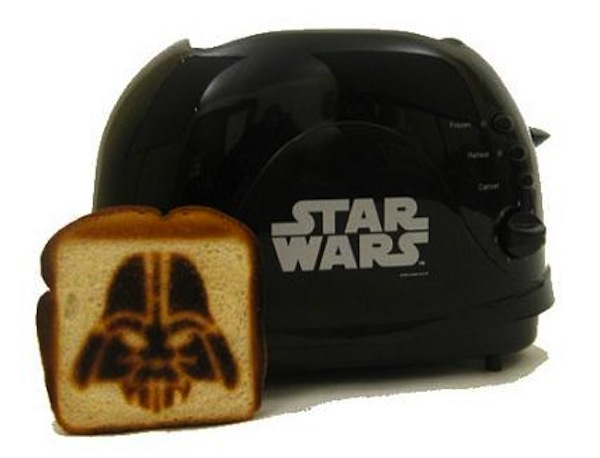 darthvadertoaster