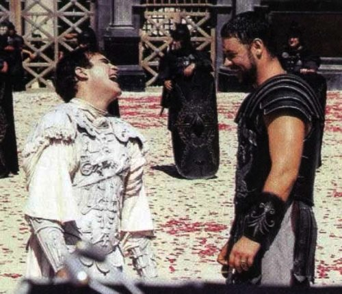 Laughing-Actors-Gladiator