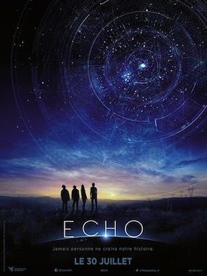 ECHO de Dave Green Critique - en salles (SF)
