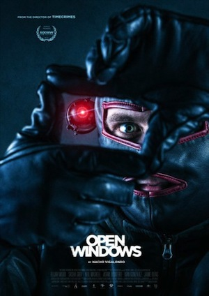 Bande annonce open windows elijah wood dans une for Fenetre sur cour streaming