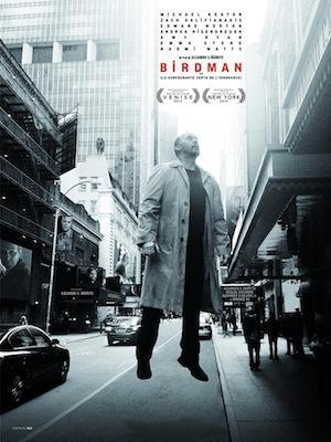 BIRDMAN - Affiche ONLINE EXCLU