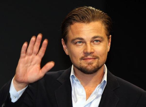 "Leonardo DiCaprio Promotes ""Shutter Island"" In Tokyo"