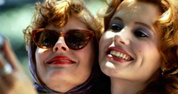 thelma+and+louise+selfie