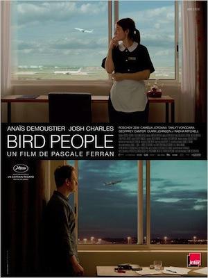 Bird people affiche