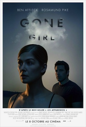 GONE GIRL de David Fincher Critique – Sortie Ciné