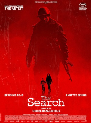 The-Search-affiche1